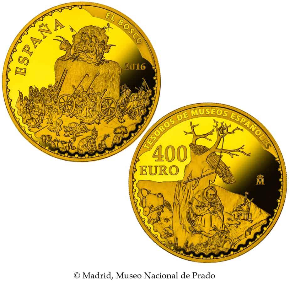 El Bosco oro