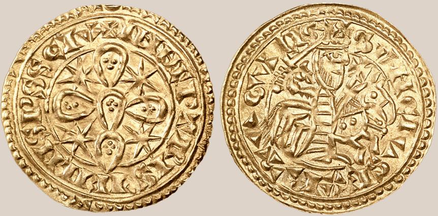 morabetino Sancho I