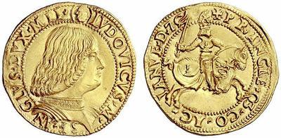 Ludovico María Sforza