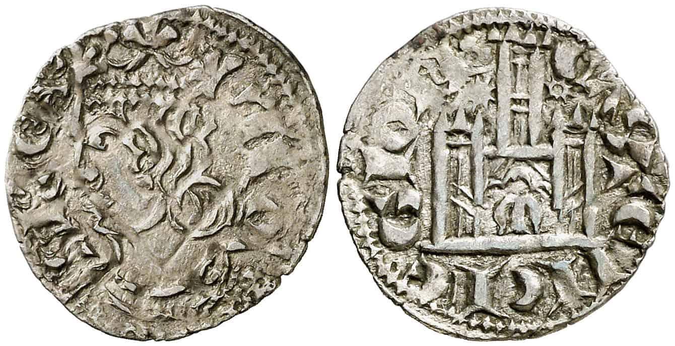 cornado Murcia Alfonso XI