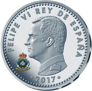 Coleccionar moneda de plata <i>bullion</i>