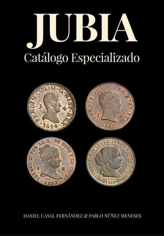 "Comentario a ""JUBIA. Catálogo especializado"""