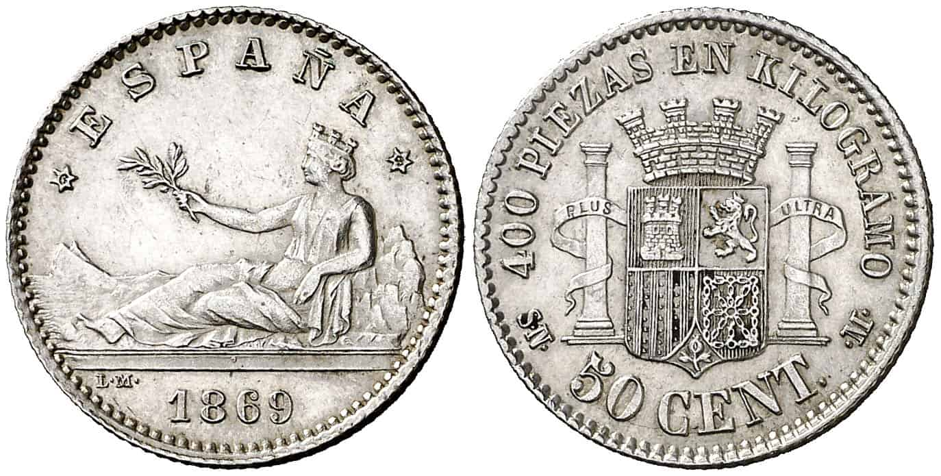 50 céntimos ebc