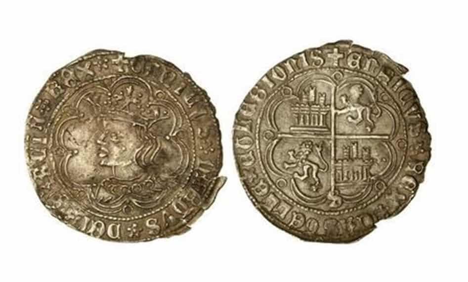 """25 pesetas """"Castilla Leon"""" bodrio"""