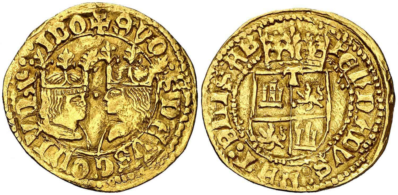 Medio castellano de Toledo