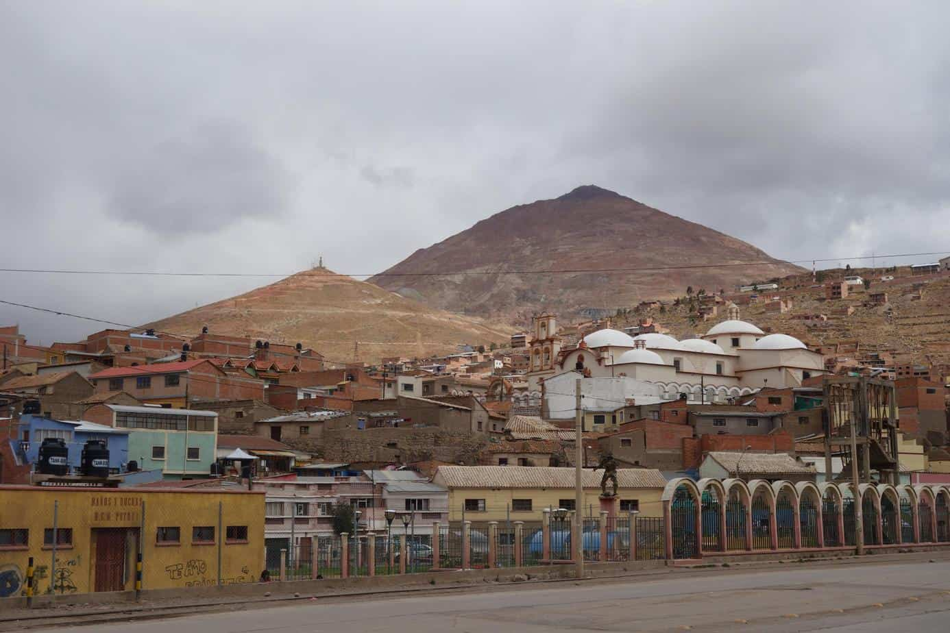 Una visita numismática a la Villa Imperial de Potosí