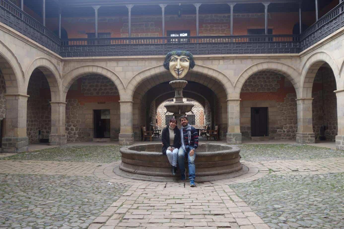 Una visita a la Casa de la Moneda de Potosí