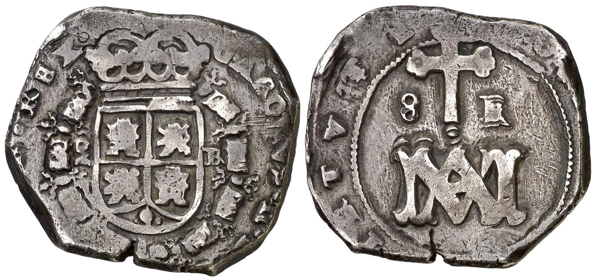 """Las """"Marías"""" y los pesos escudos"""