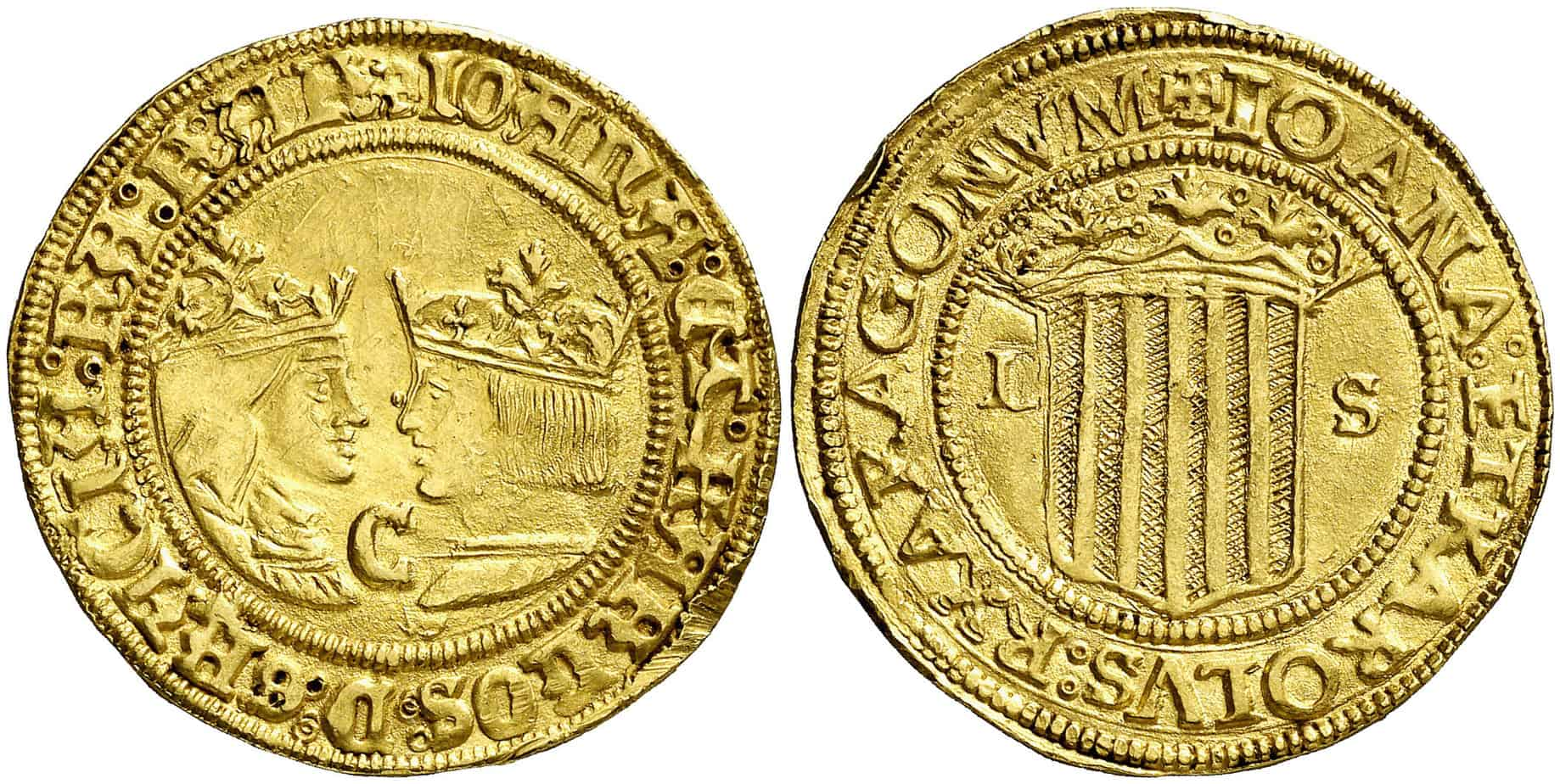Imagen 14. Doble ducado