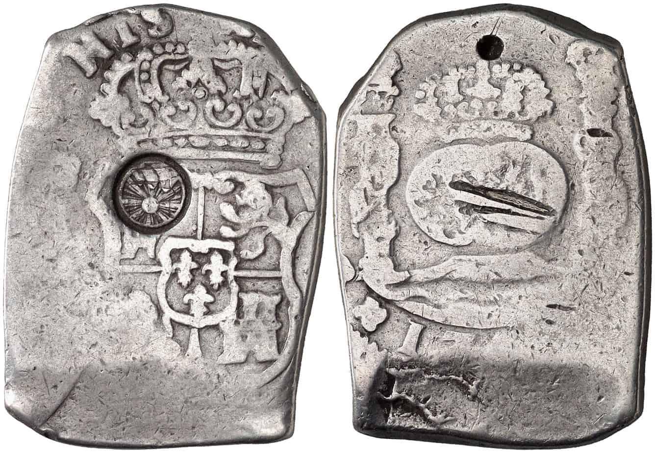 8 reales Guatemala