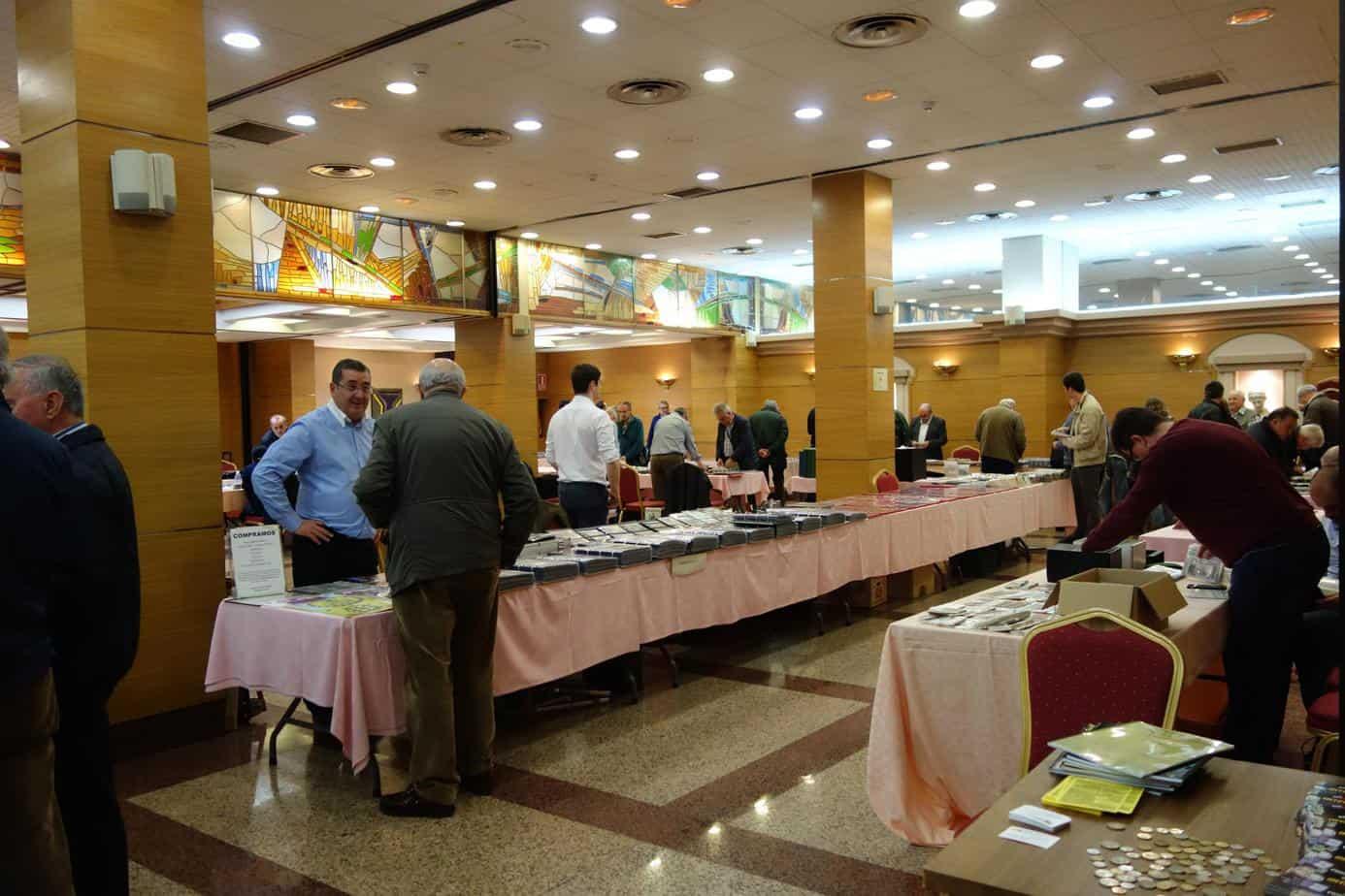 Crónica de la convención de Burgos, 28 de abril de 2018