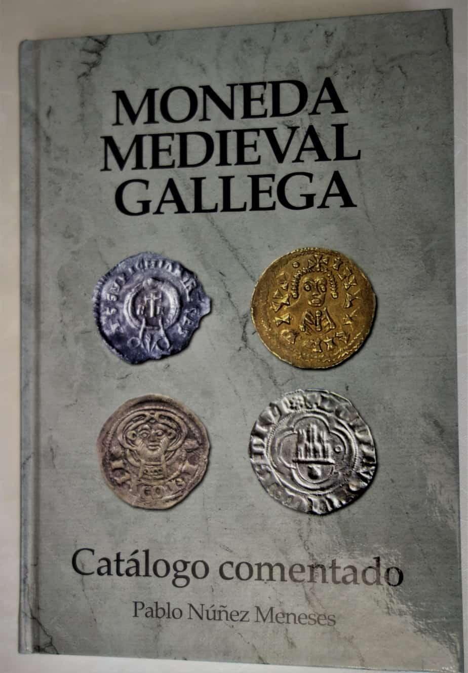 """Comentario a """"Moneda Medieval Gallega"""", de Pablo Núñez"""