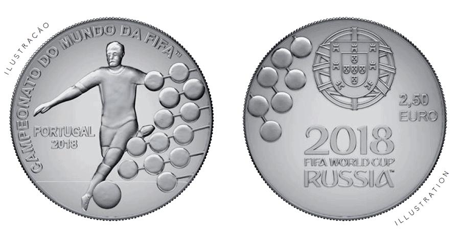 25 euros, Portugal