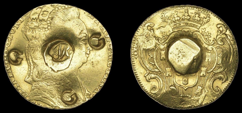 Entrevista a Kyle Ponterio sobre monedas reselladas