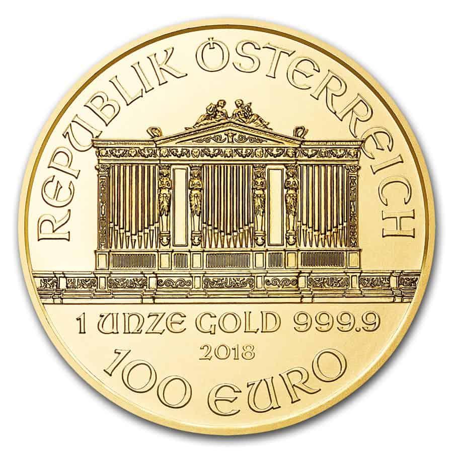 Buen momento para comprar oro