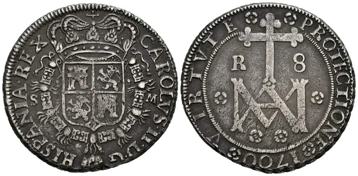 Los agregadores de subastas numismáticas
