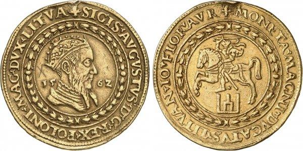 10 ducados Vilna