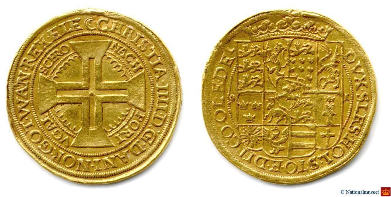 Medalla Dinamarca