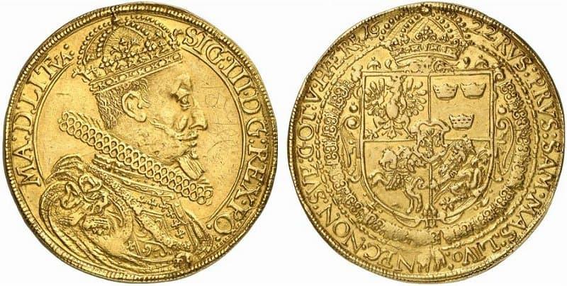 Medalla Polonia
