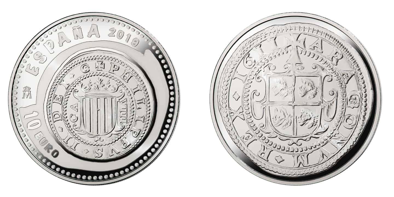 IX Serie Joyas Numismáticas y otras monedas