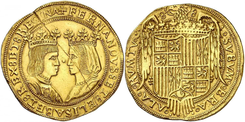 Felipe II. Barcelona. 10 principats