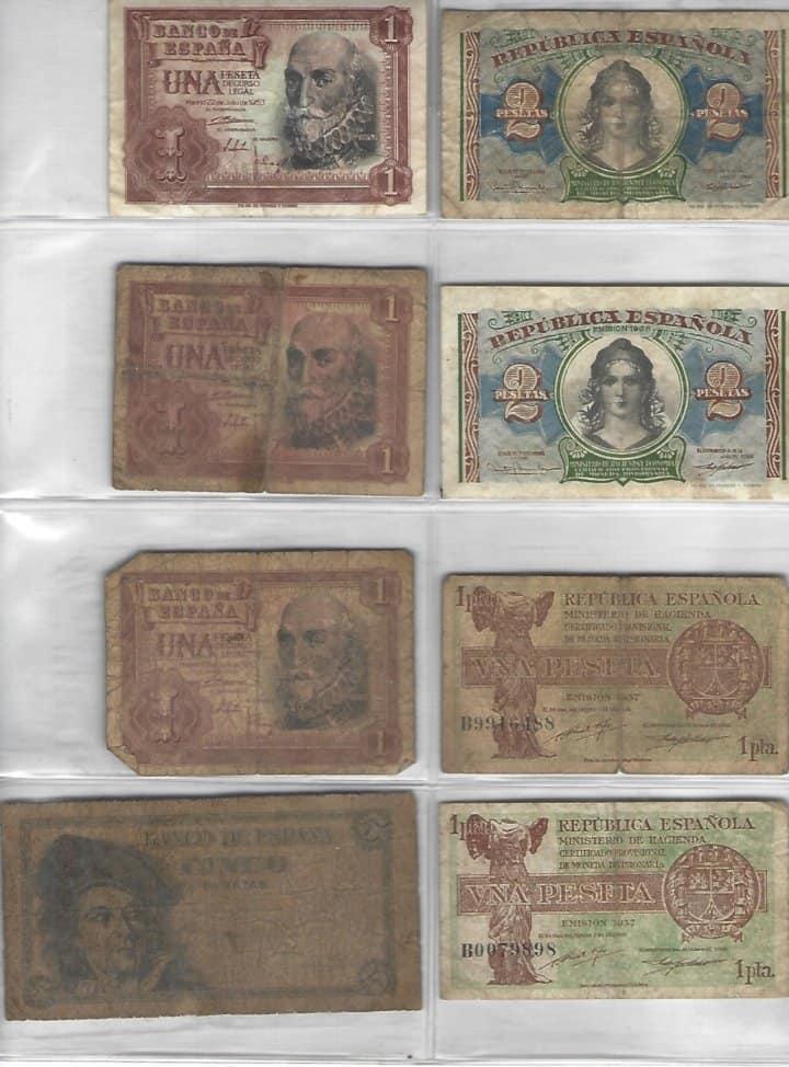 Pasarse de listos XIV: Comprando monedas por no fiarse de los vendedores