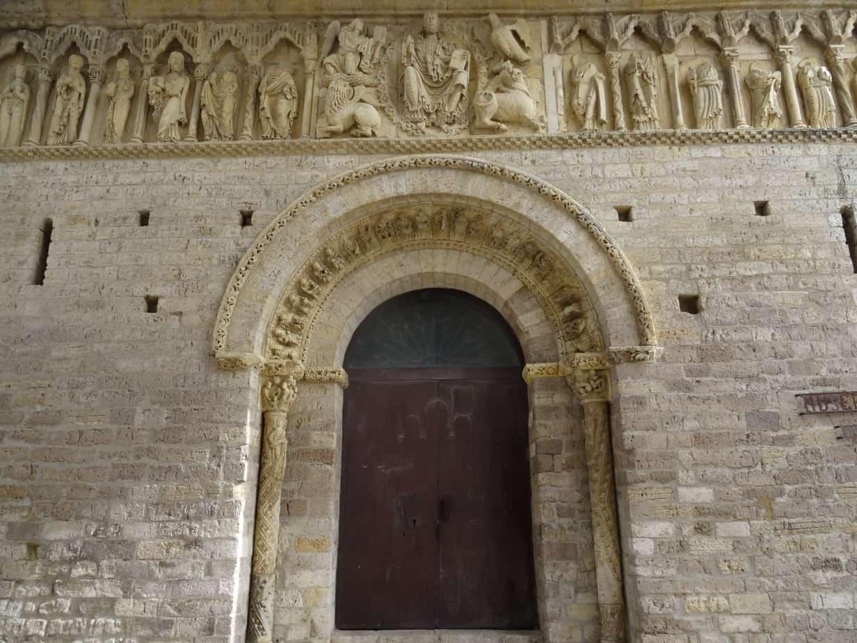Los monederos de Carrión de los Condes y de Arenillas de San Pelayo