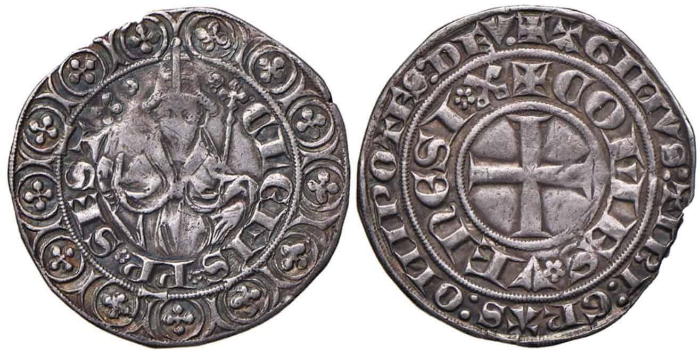 Grosso Clemente VI