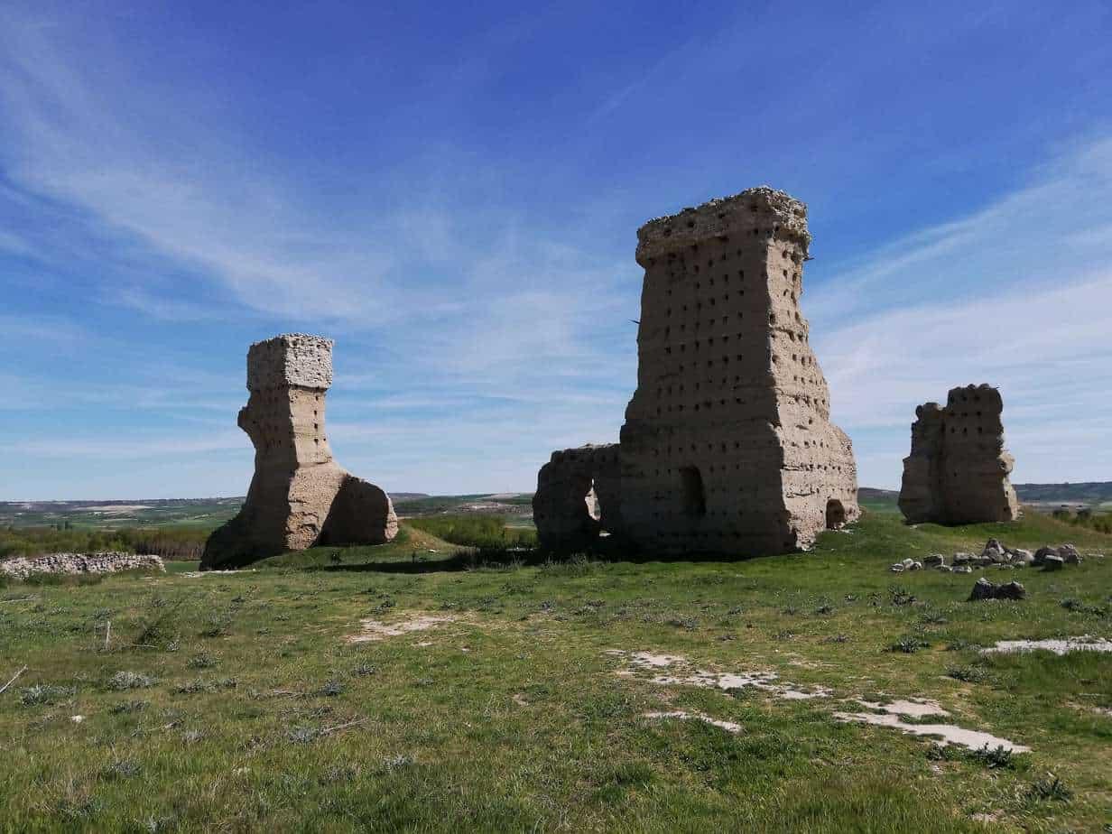 Castillo de Palenzuela