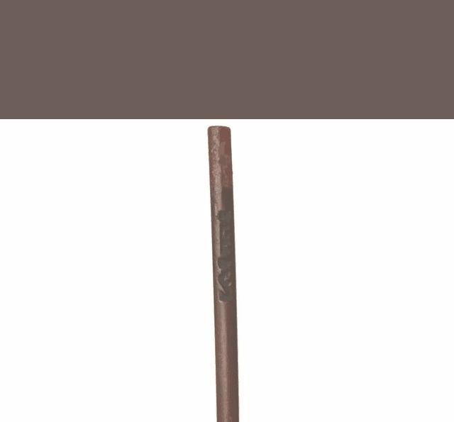 Dinero de bambú, China