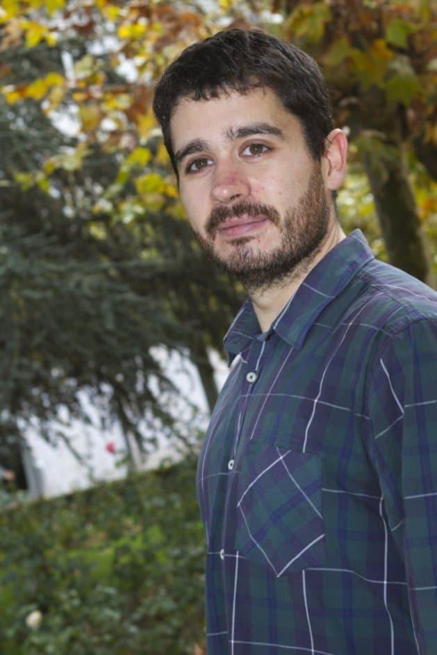 Adolfo Ruiz Calleja