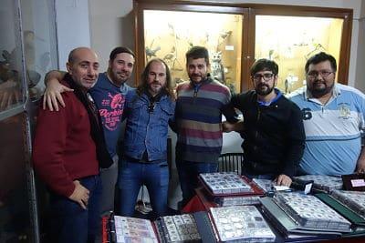 Mi viaje numismático por Argentina y Bolivia