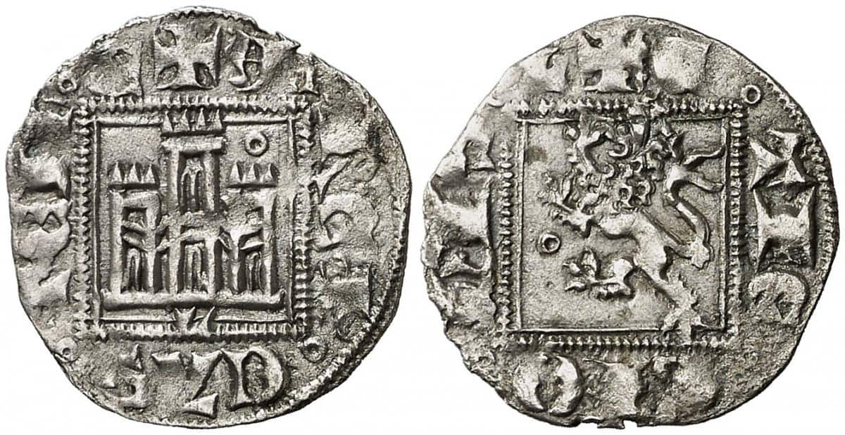 Novén de Alfonso XI de León