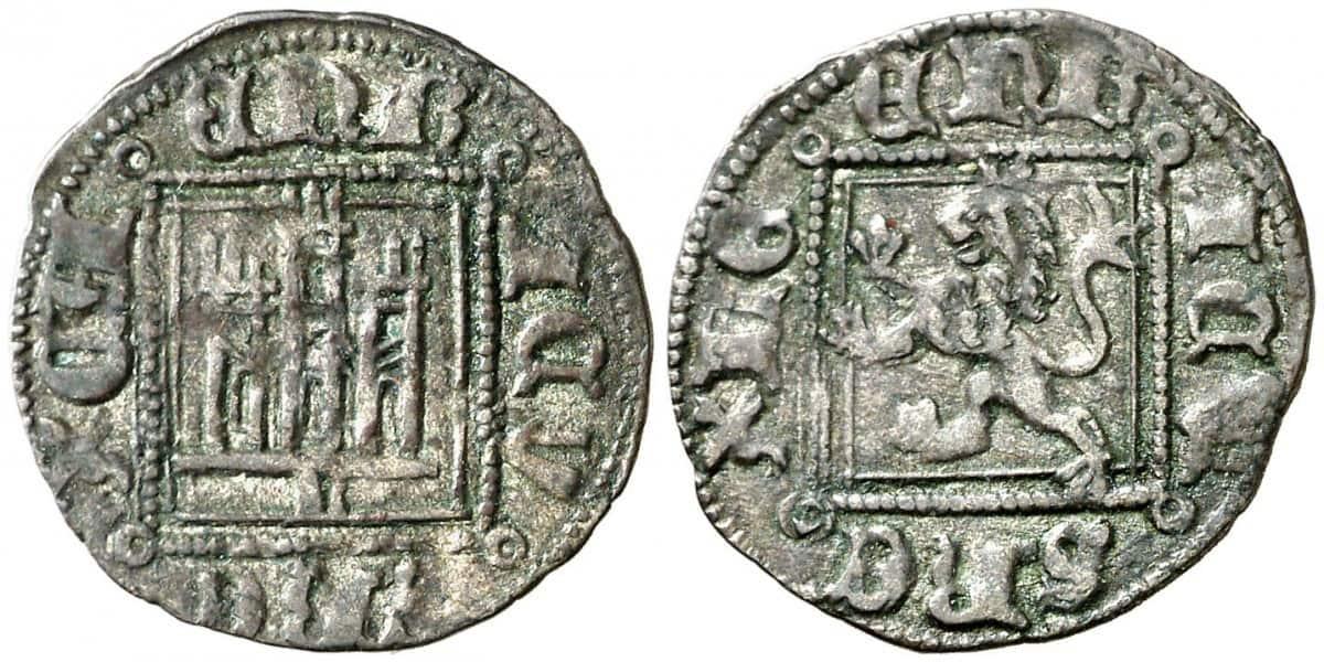 Novén de Enrique II de León