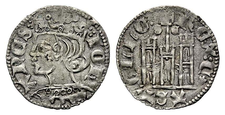 Cornado de Juan I de Segovia