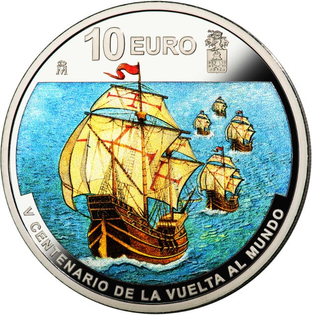 Podcasts numismáticos