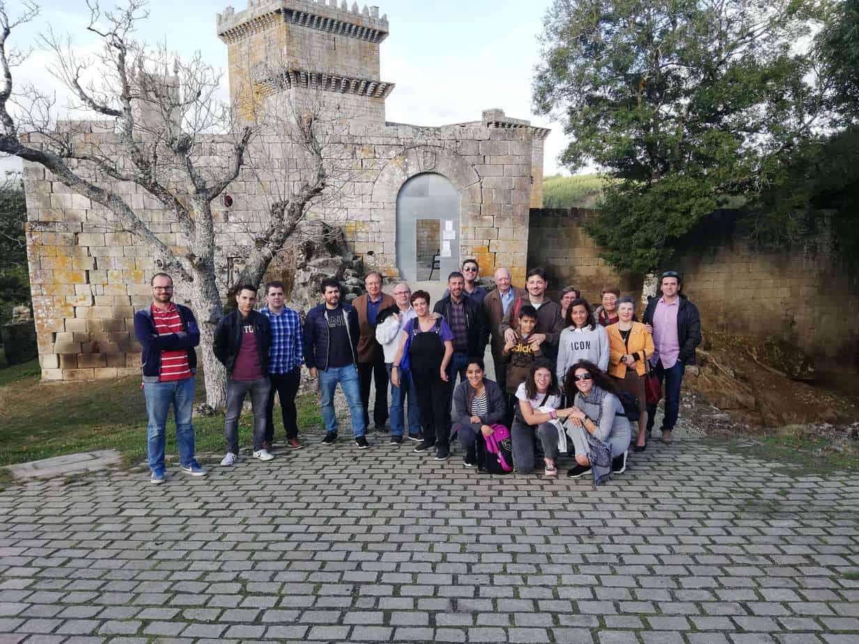 Crónica de Lugo Numismático 2019