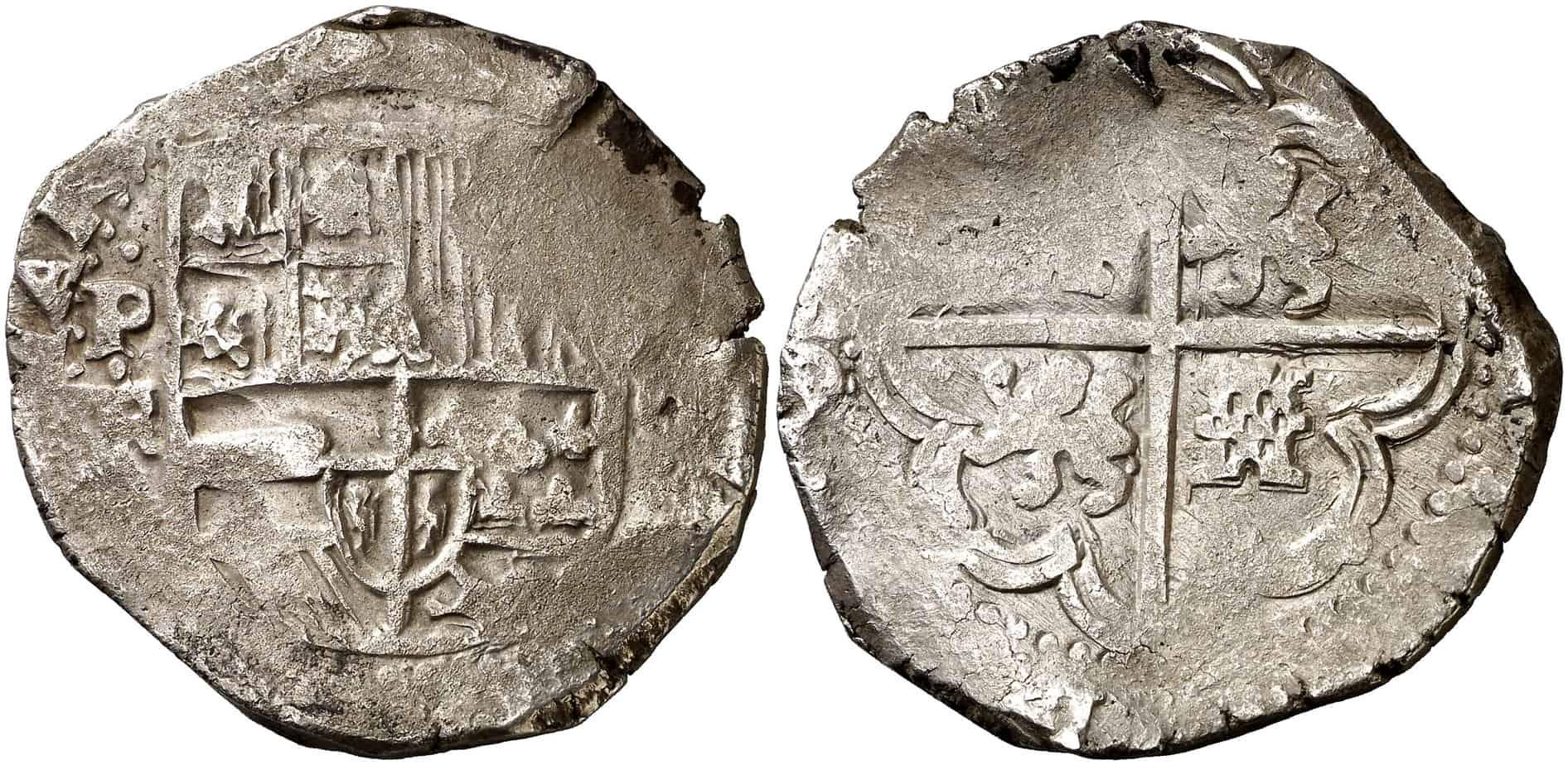 8 reales Potosí TR