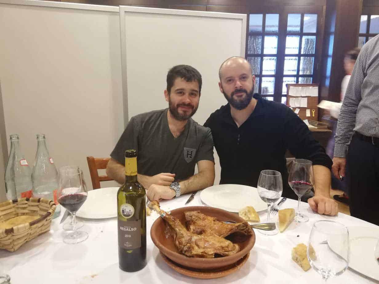 Crónica de la convención de Burgos 2019