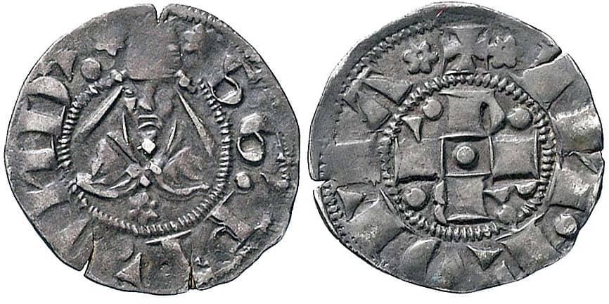 Bolognino Gregorio XI