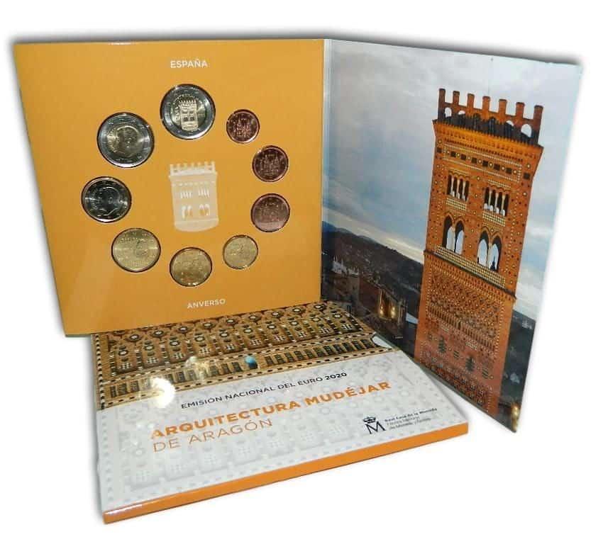 cartera España World Money Fair 2020