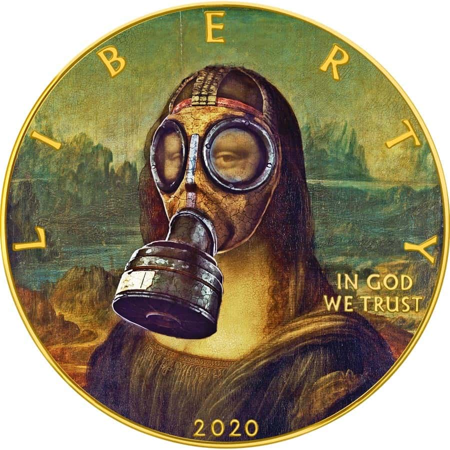 Monedas y pandemias