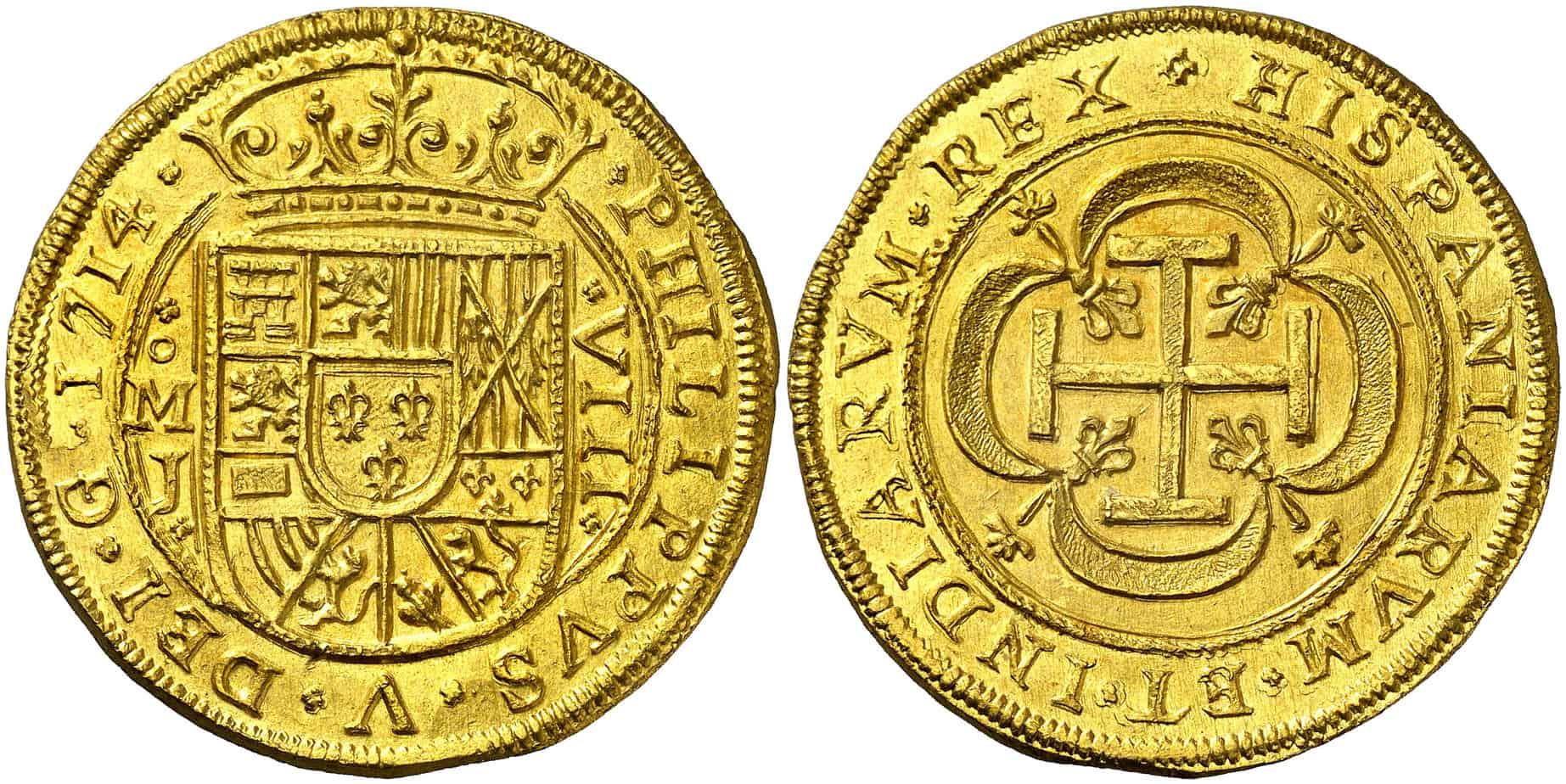 8 escudos Galano