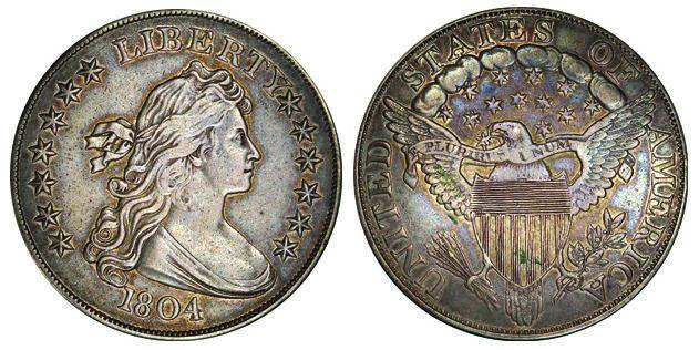 El mercado numismático en tiempos de COVID-19