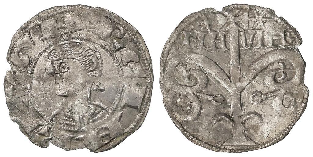 Dinero de Navarra de García Ramírez