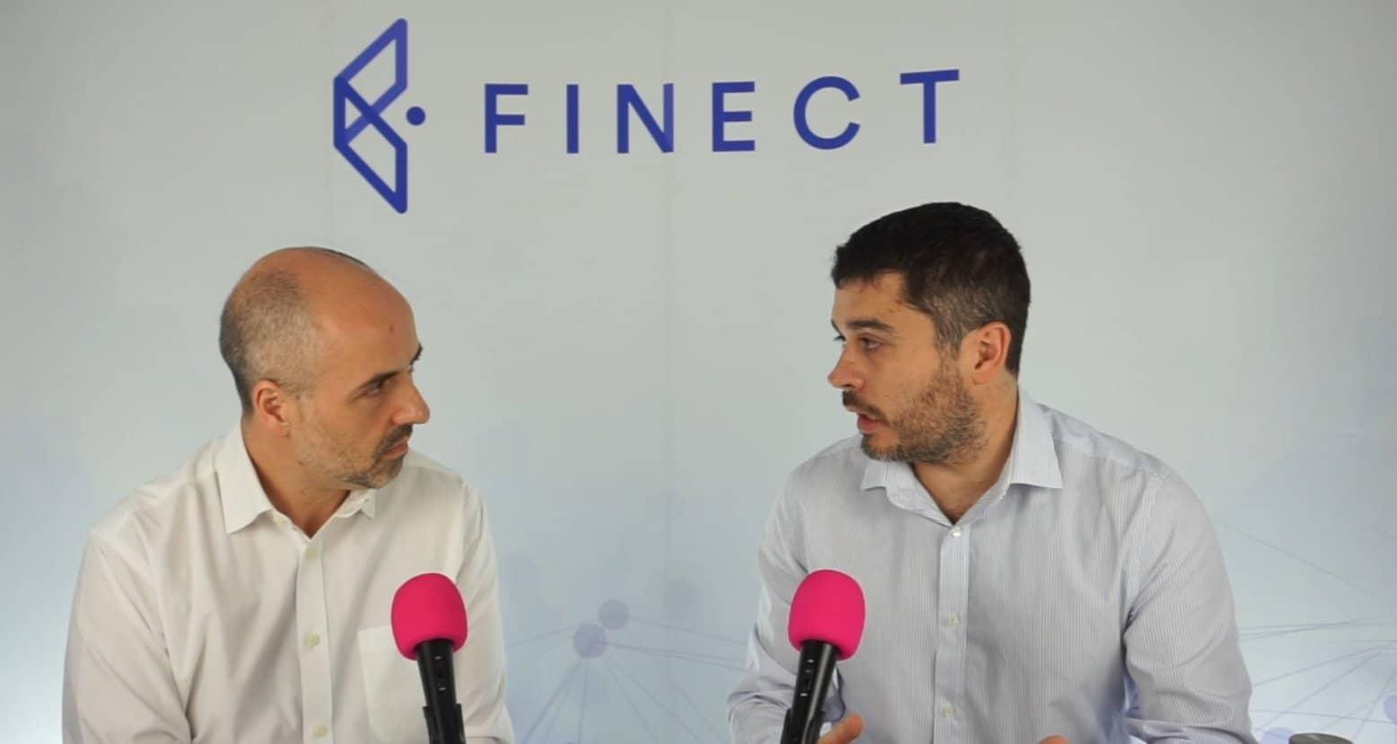 Me han entrevistado en Finect
