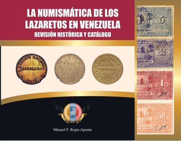 Comentario a «La Numismática de los Lazaretos en Venezuela»