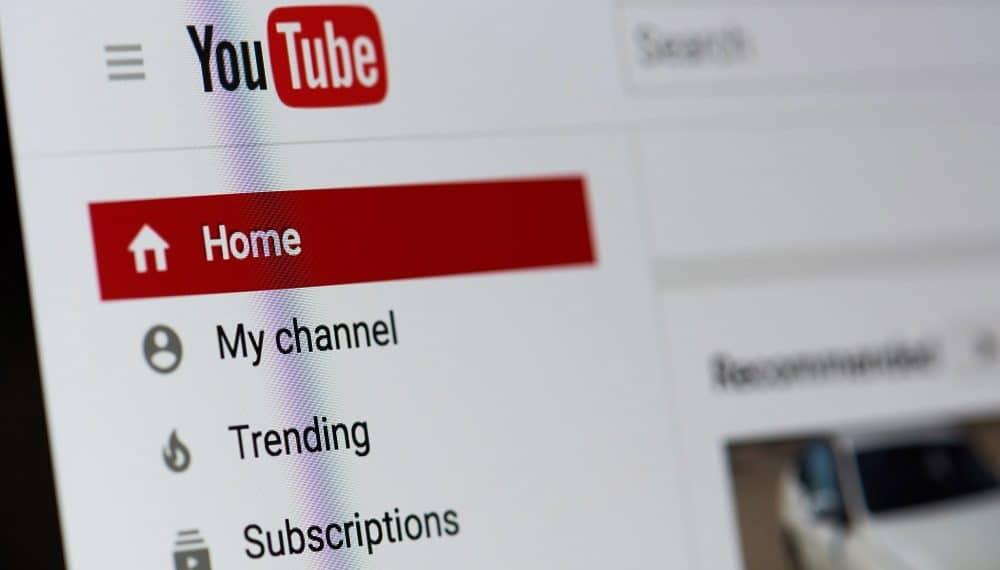 Canales de Youtube numismáticos