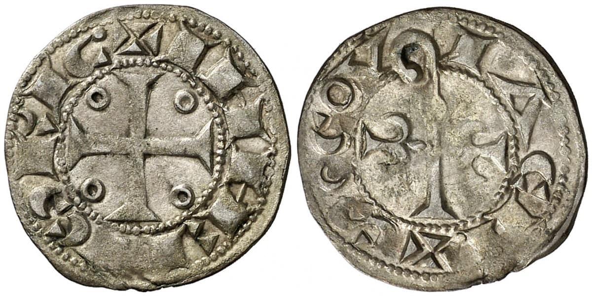 dinero Segovia
