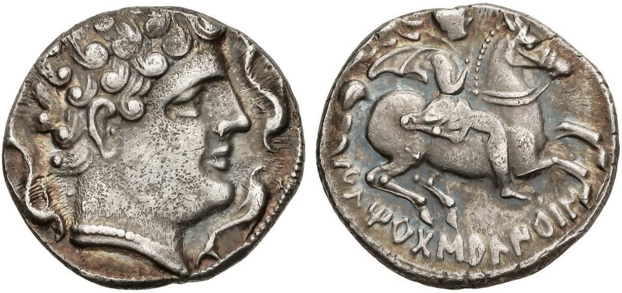 denario de Iltirtasalirban